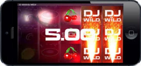 dj wild mobile