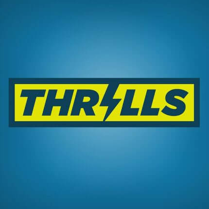 Thrills välkomstbonus
