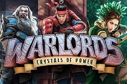 warlords crystals of power