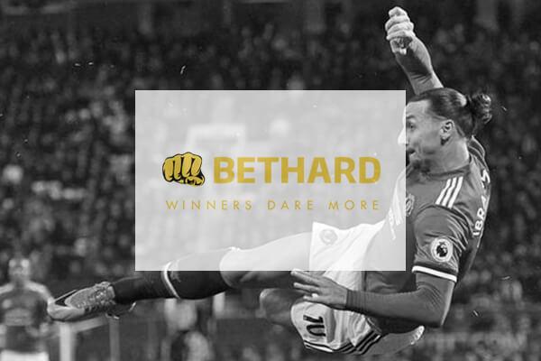 Zlatan delägare i Bethard