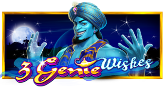3 Genie Wishes Featured test