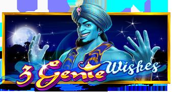 3 Genie Wishes Featured test