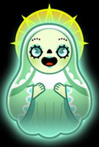 Babushkas Ghost