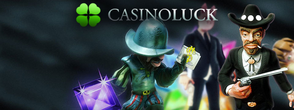 CasinoLuck 1