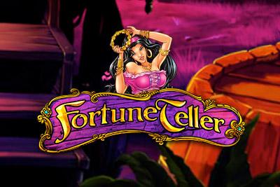 Fortune Teller 1