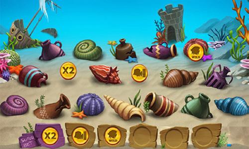 Golden Fish Tank Bonus