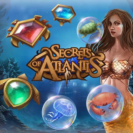 Secrets of Atlantis 1