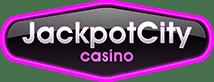 JackpotCity Casino Logo Linear