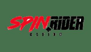 Spin Rider Logo Linear