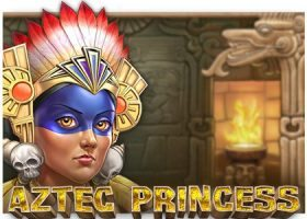 Aztec Warrior Princess bonus