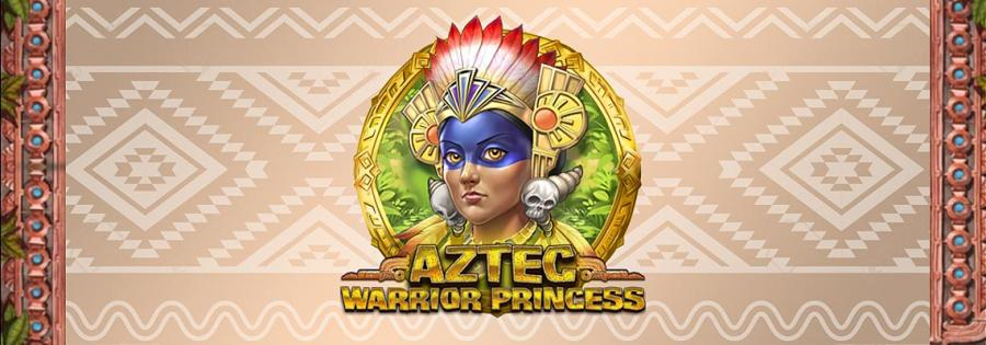Aztec Warrior Princess Bottom
