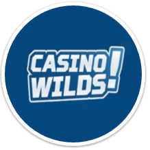 CasinoWilds Logo2