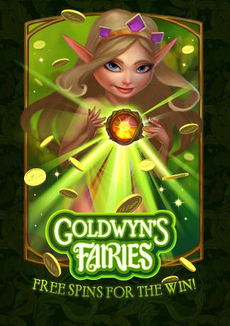 Goldwyns Fairies 1