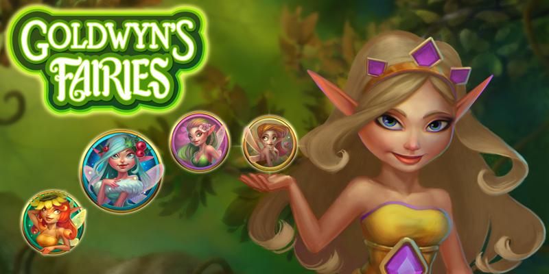 Goldwyns Fairies 3