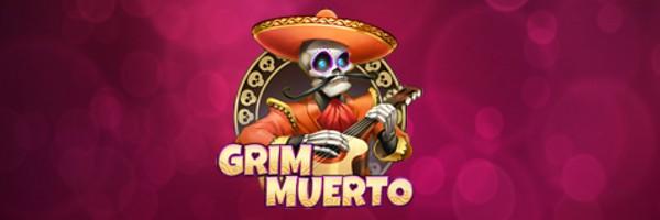 Grim Muerto Featured