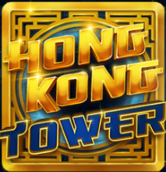 Hong Kong Tower Mystery Symbol