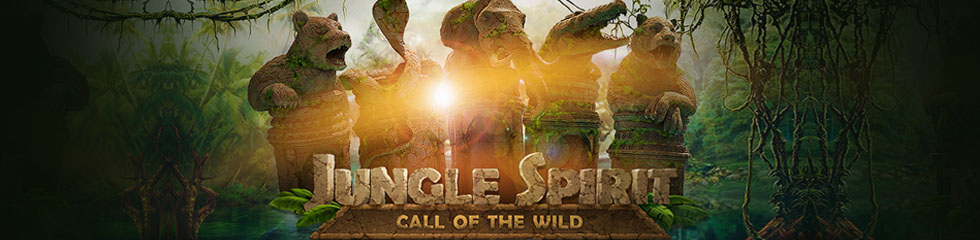 Jungle Spirit Bottom