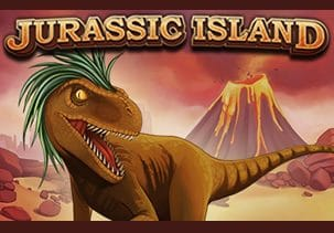 Jurassic Island 1