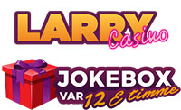 Larry Casino Jokebox
