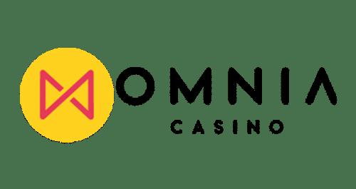 Omnia Casino Logo Linear