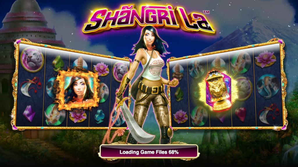 Shangri La 3