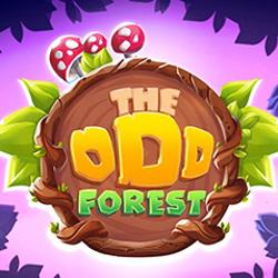 The Odd Forest Logo