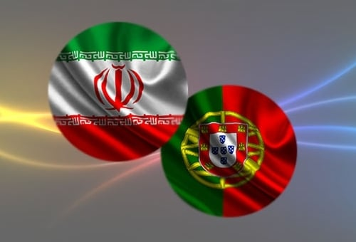 odds iran portugal