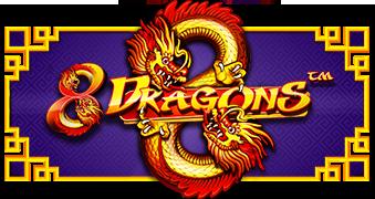 8 Dragons Bottom