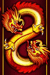8 Dragons Wild