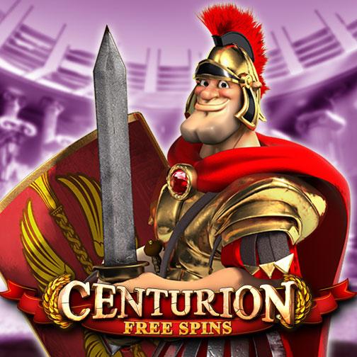Centurion Free Spins