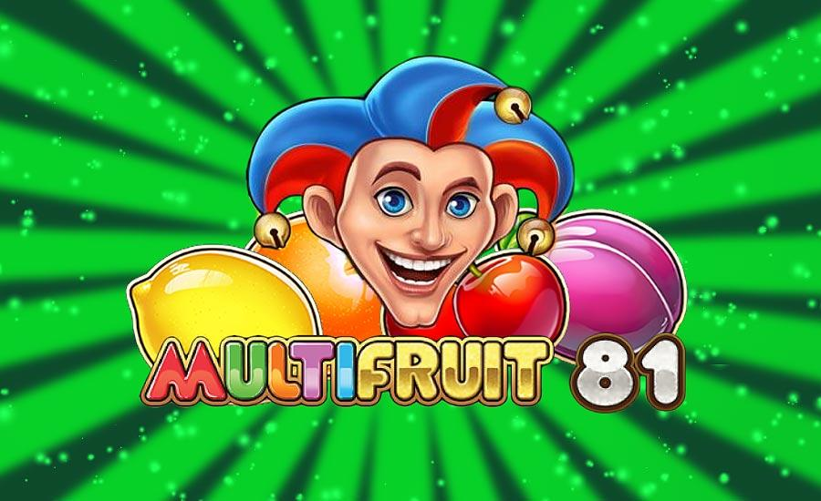 Multifruit 81 1