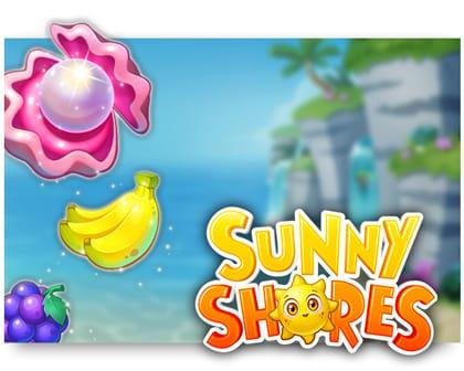 Sunny Shores 3