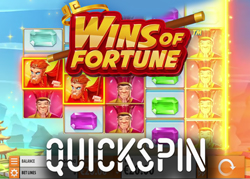 Wins of Fortune 2
