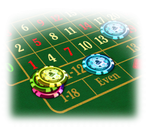 Fuga Gaming Roulette