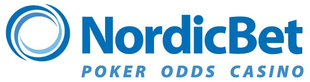 Nordicbet Logo Linear
