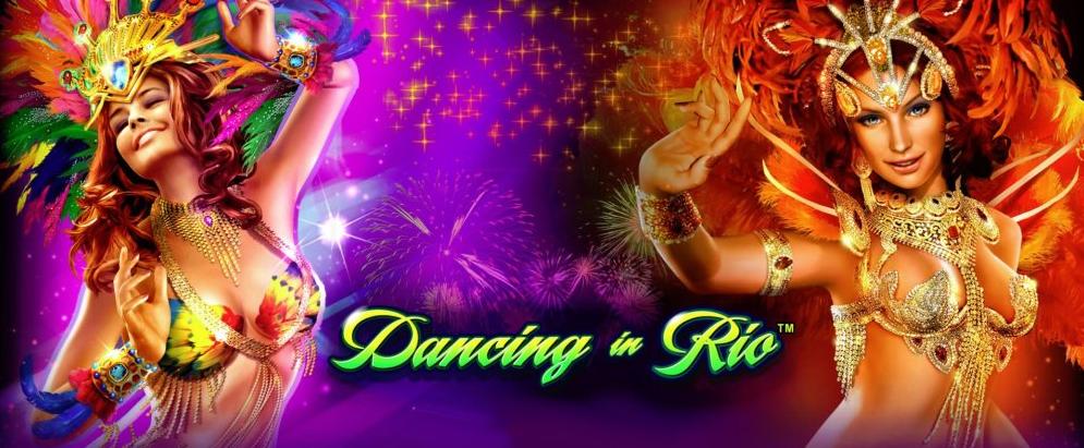 WMS Dancing in Rio