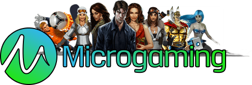 Microgaming 1