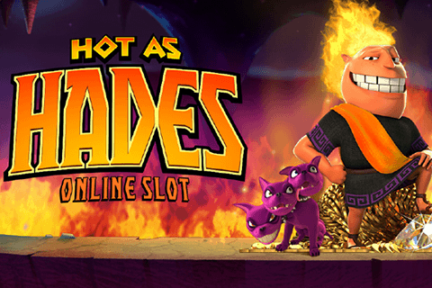 Microgaming Hot as Hades