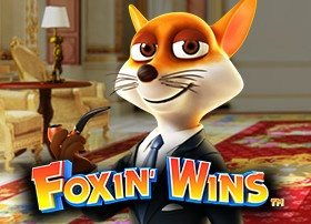 NextGen Gaming Foxin Wins
