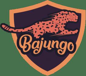 Bajungo Casino Logo Linear