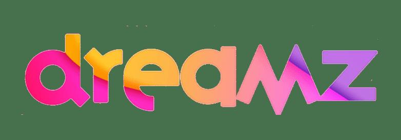 Dreamz Logo Linear