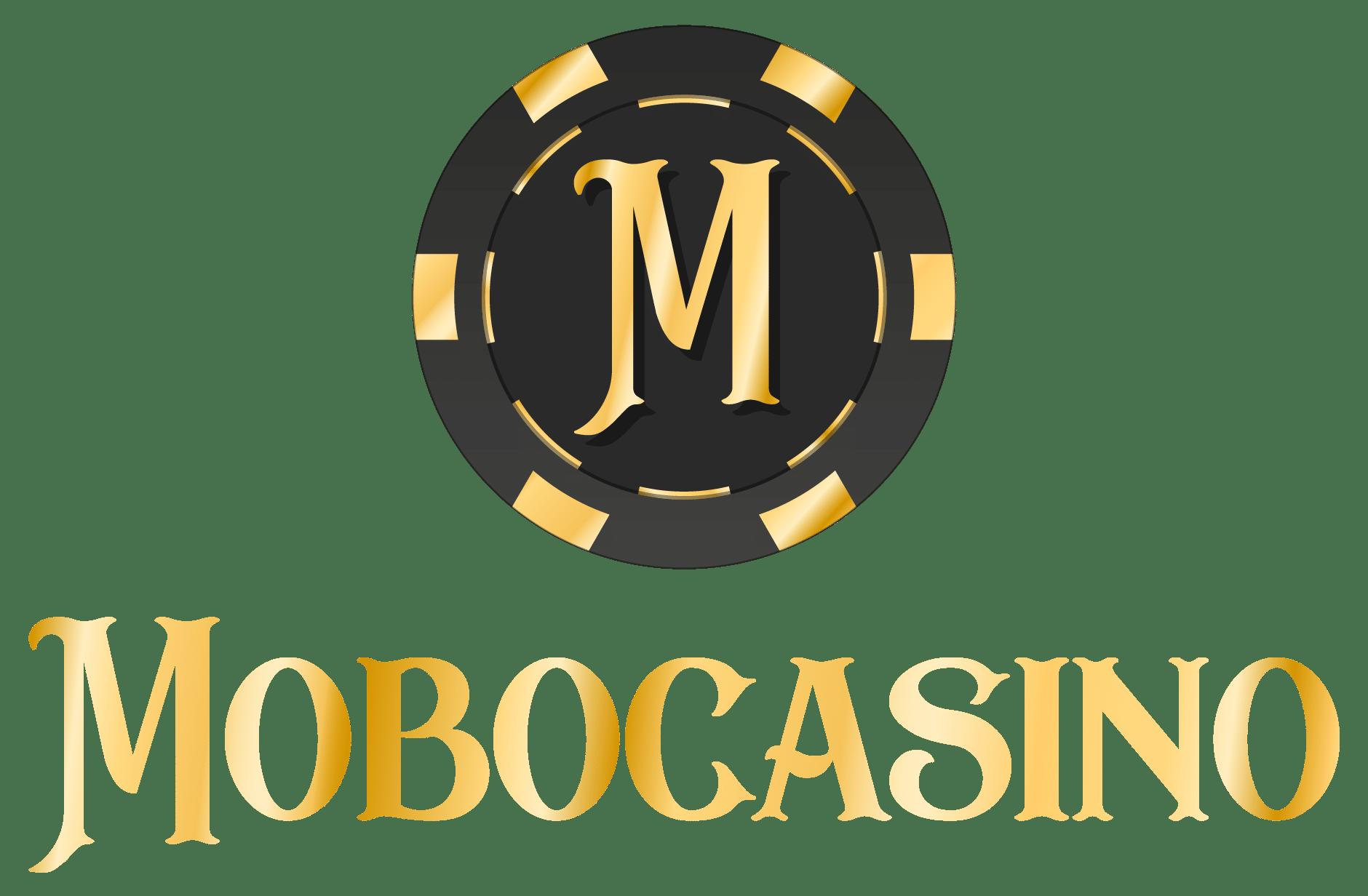Mobocasino Logo Linear