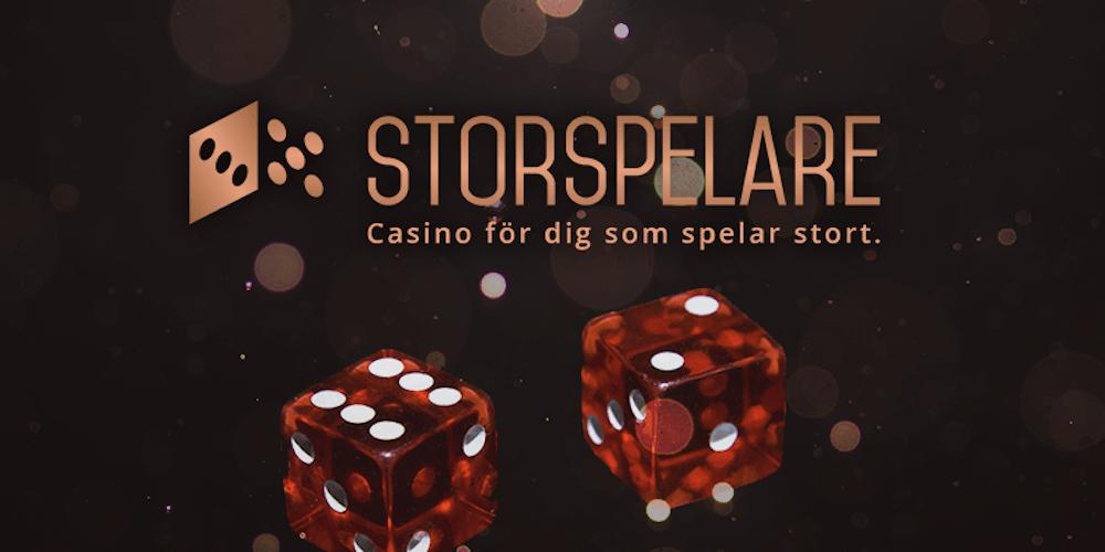 Storspelare free spins
