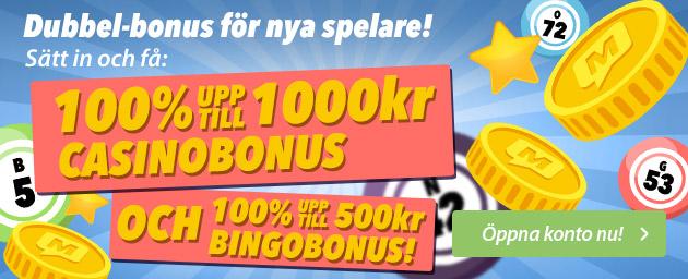 MamaMia Free Spins casino