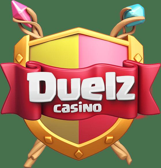Duelz Logo Linear