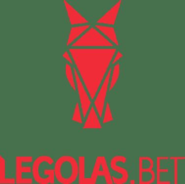 Legolas Bet Logo Linear
