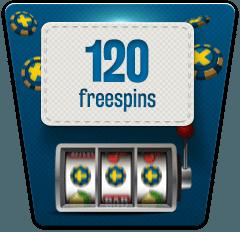 Sveacasino free spins casino
