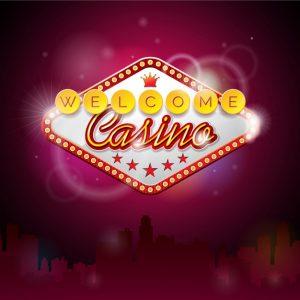 casino välkomsterbjudande