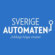 SverigeAutomaten flashback