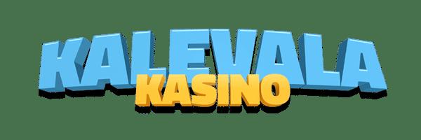 Kalevala Kasino Arvostelu Logo Linear